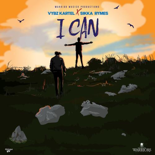 Vybz Kartel  I Can Ft. Sikka Rymes mp3 download