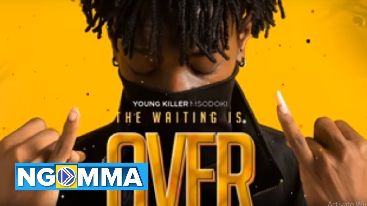 Young Killer Msodoki  The Waiting is Over mp3 download