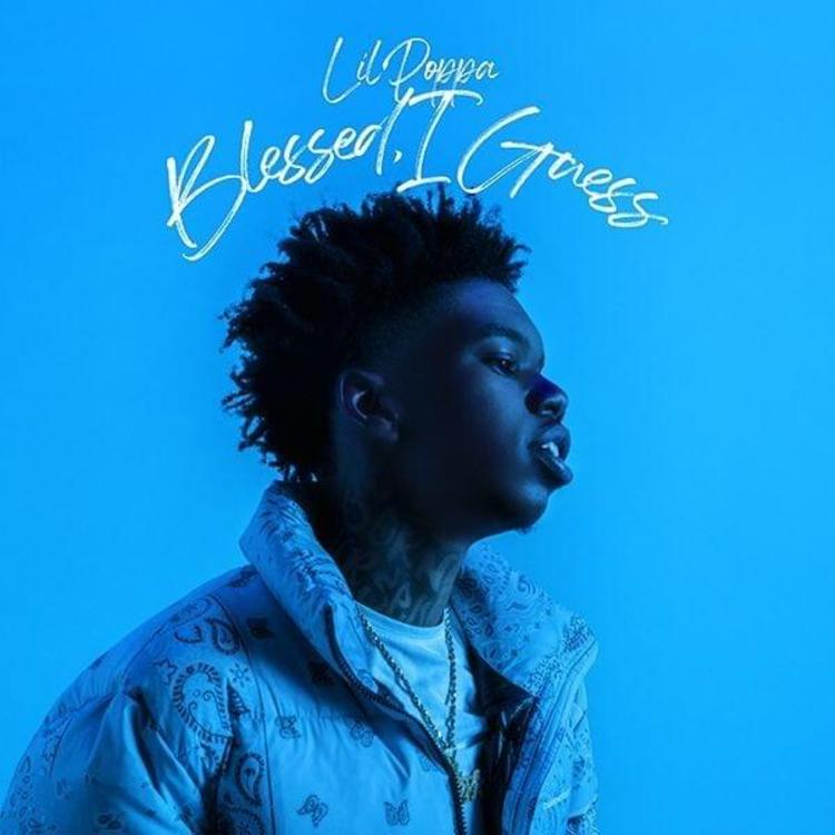 [ALBUM]: Lil Poppa Blessed, I Guess download