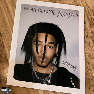 [ALBUM]: TheHxliday  The Most Beautiful Disaster download