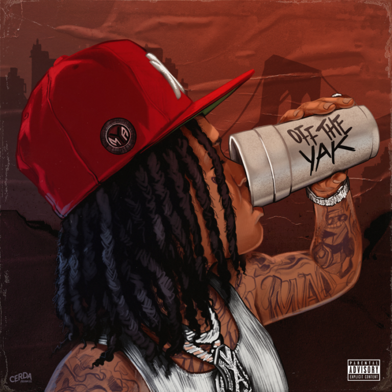 [ALBUM]: Young M.A  Off the Yak download