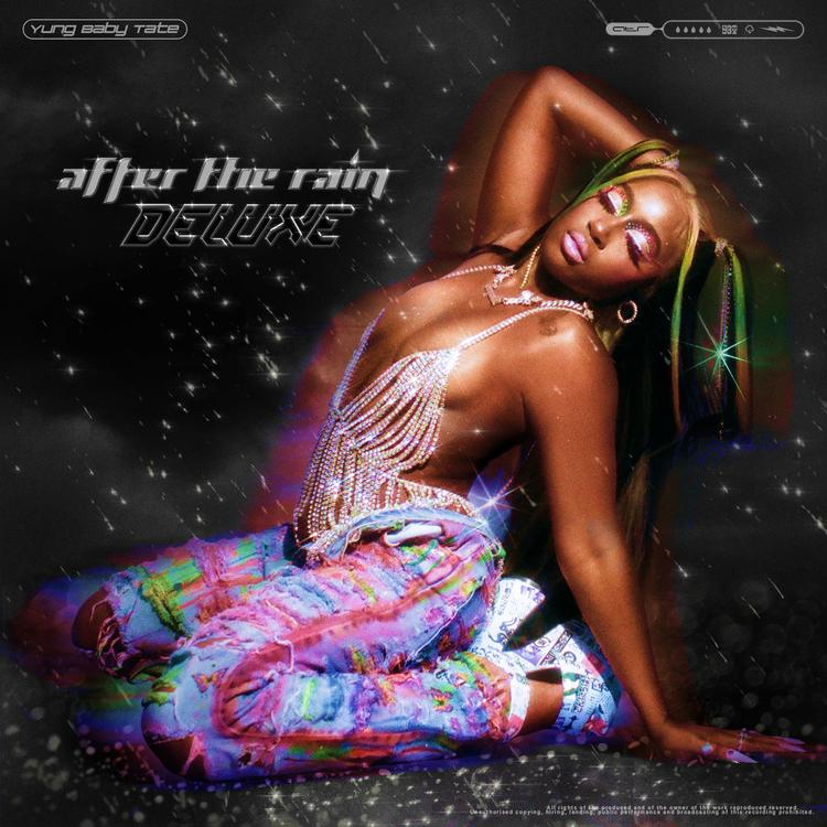[ALBUM]: Yung Baby Tate After The Rain (Deluxe) download