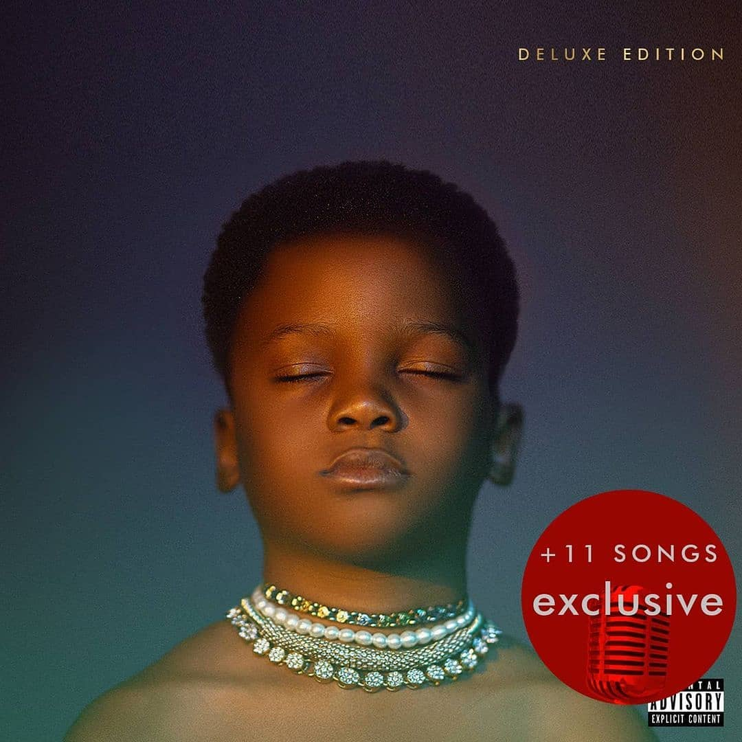 [Album] Ric Hassani  The Prince I Became (Deluxe Edition) mp3 download