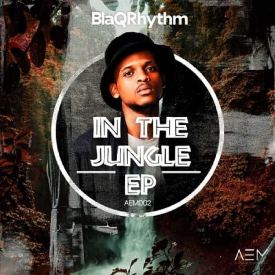 BlaQRhythm  In The Jungle (Extended Mix) mp3 download