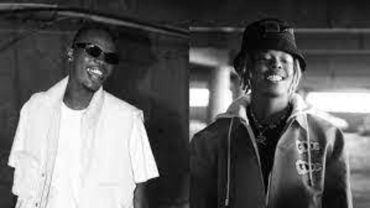 Blxckie Ft. Nasty C  Ye X 4 mp3 download