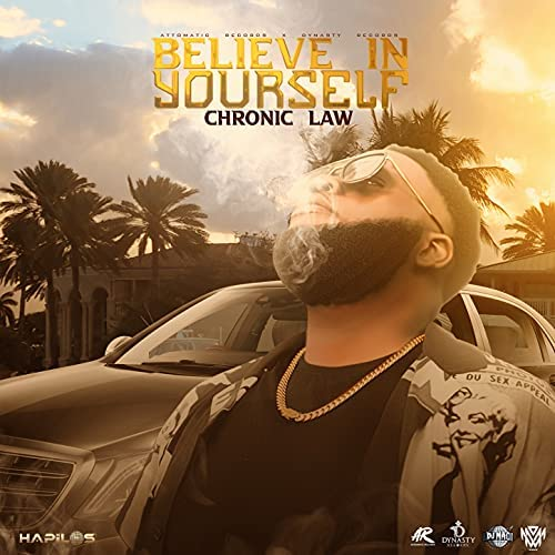 Chronic Law Believe In Yourself mp3 download