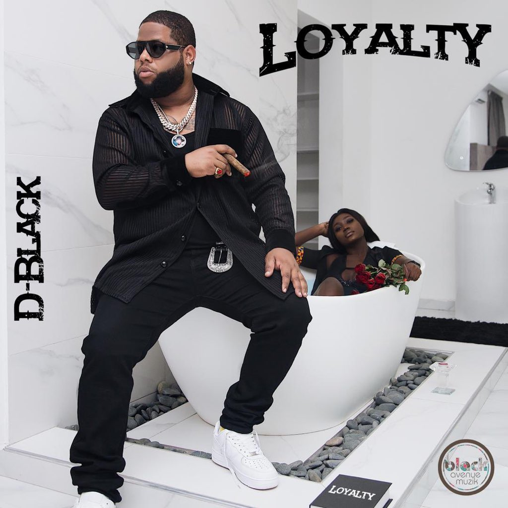 D-Black  Glory Ft. Ice Prince, S3fa, Anzo mp3 download