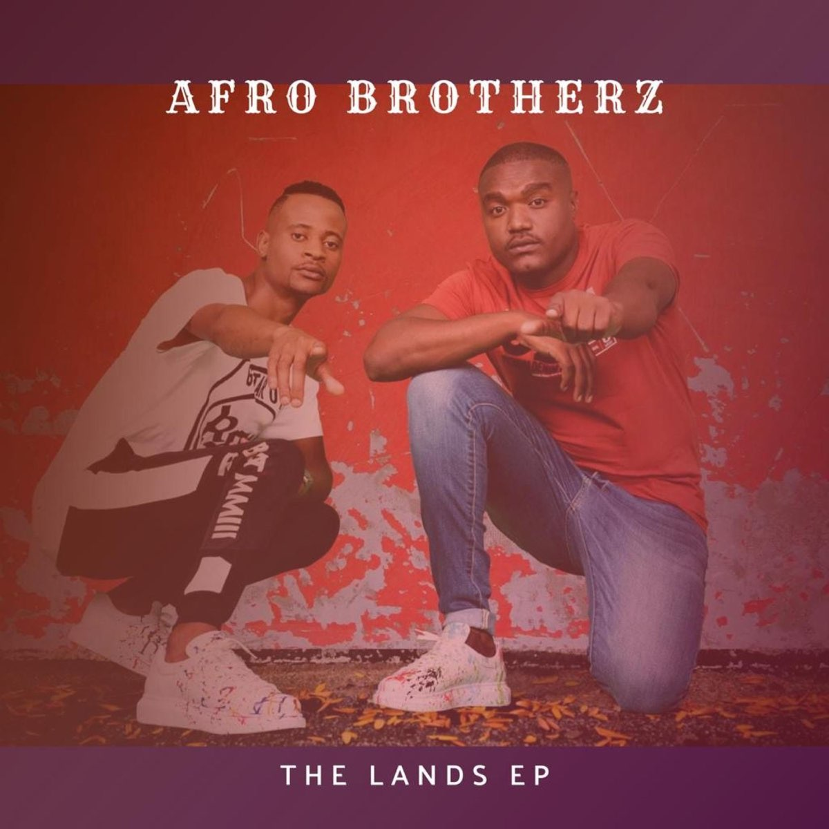 [EP] Afro Brotherz  The Lands download