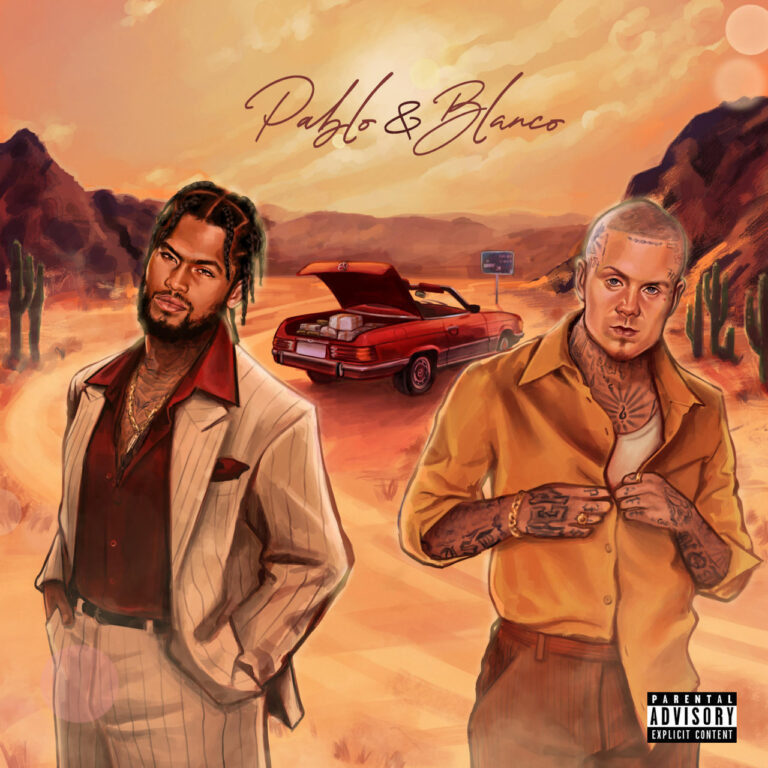 [EP]: Dave East & Millyz  Pablo & Blanco download
