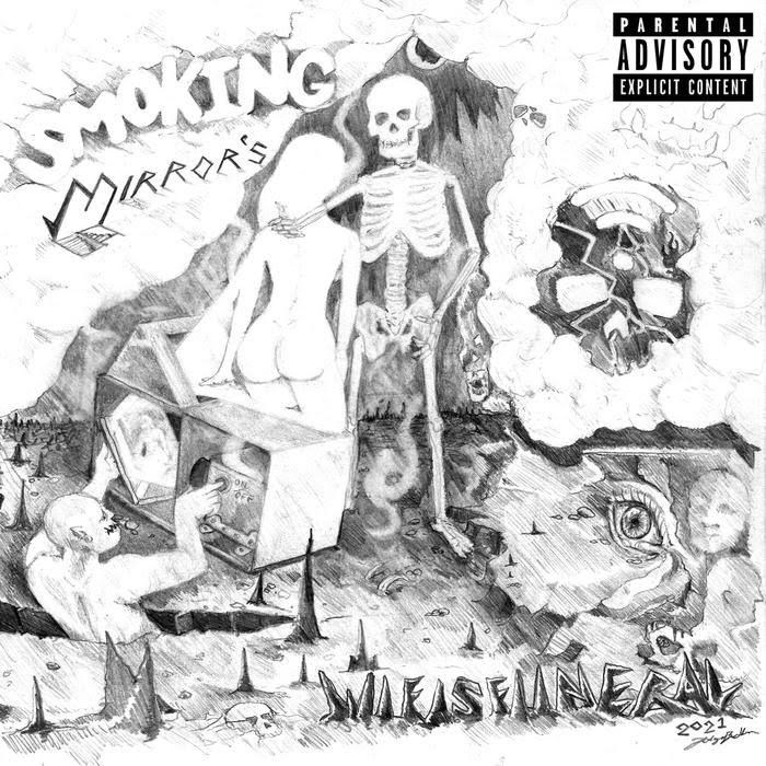 [EP]: Wifisfuneral  Smoking Mirrors download