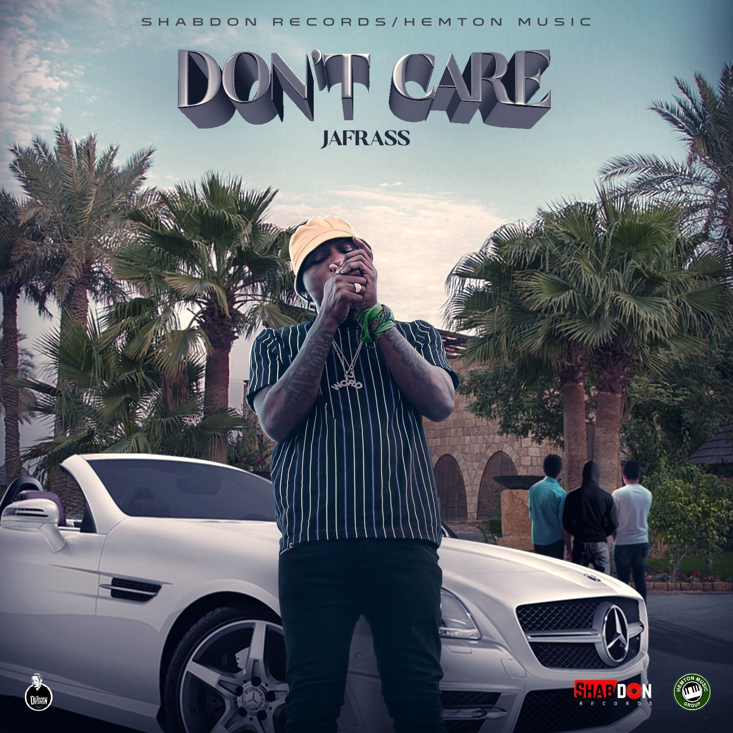 Jafrass Don't Care mp3 download