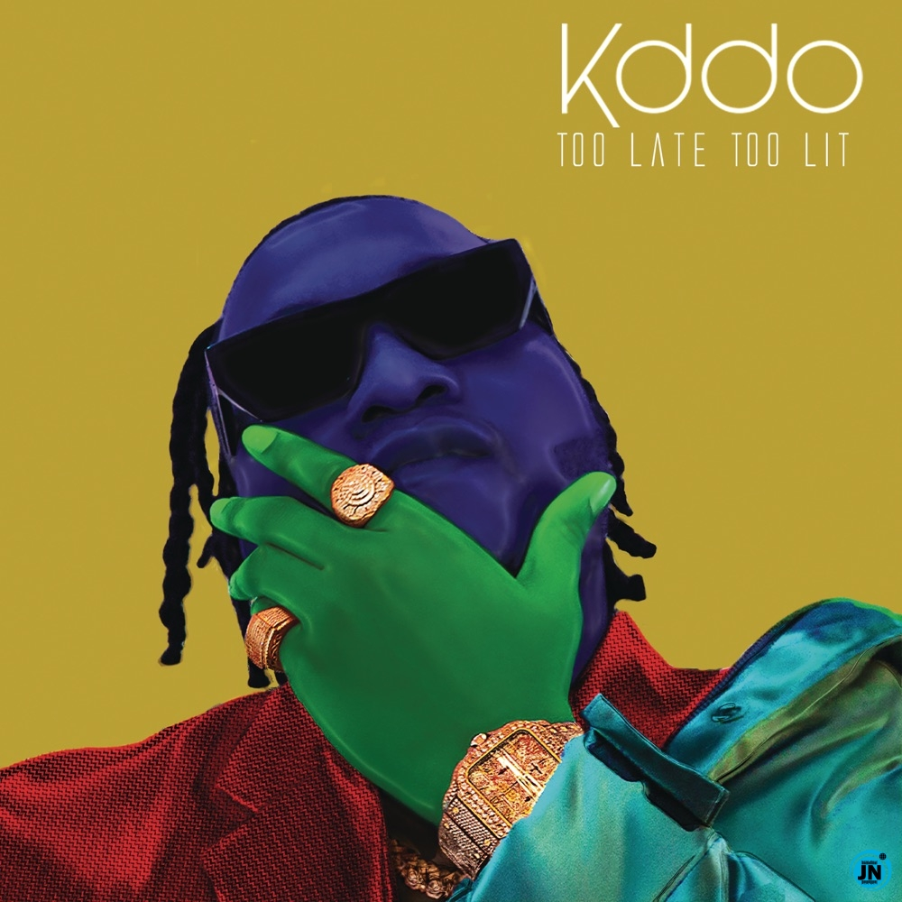 KDDO  Party Ft. Jidenna, Bas mp3 download