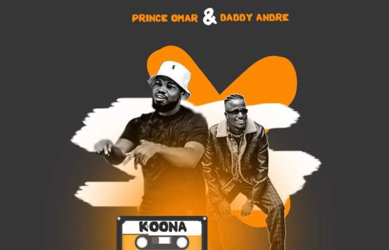 Prince Omar & Daddy Andre Kona mp3 download