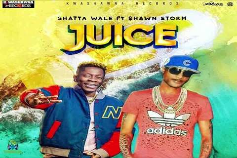 Shawn Storm  Juice Ft. Shatta Wale mp3 download