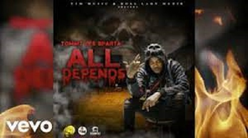 Tommy Lee Sparta  All Depends mp3 download