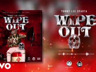 Tommy Lee Sparta Wipe Out mp3 download