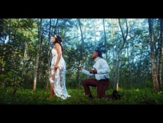 VIDEO: Mbosso Ft. Spice Diana - Yes