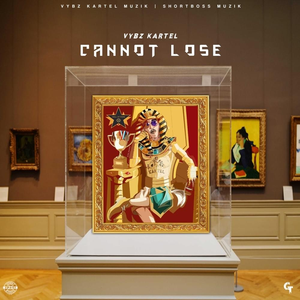 Vybz Kartel  Cannot Lose mp3 download