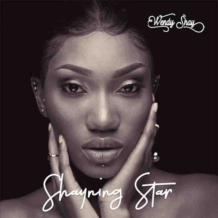 Wendy Shay Sweet Love mp3 download