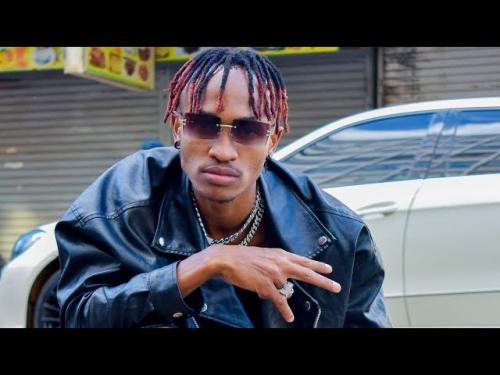 Willy Paul x Klons Melody Odi Love mp3 download