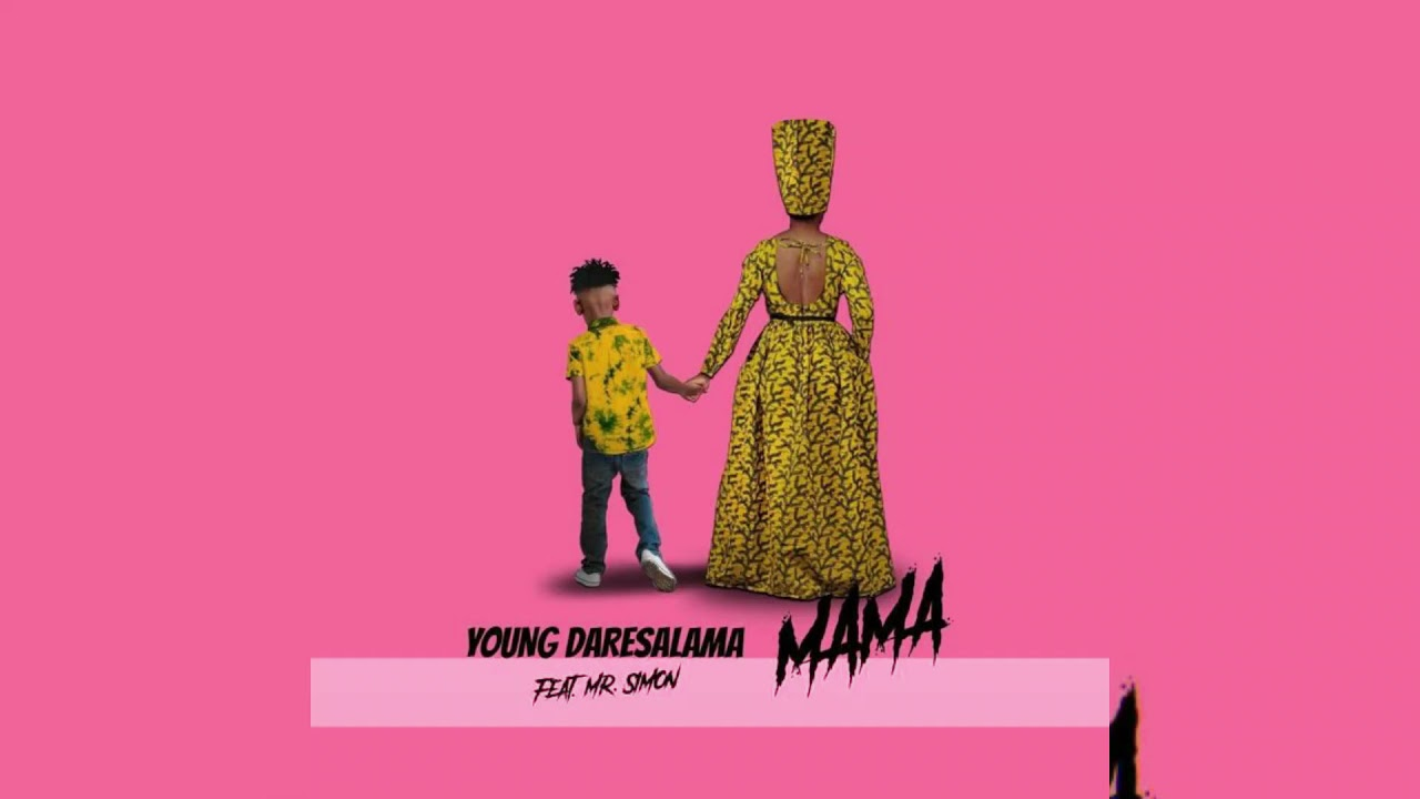 Young Dee Ft. Mr Simon  Mama mp3 download