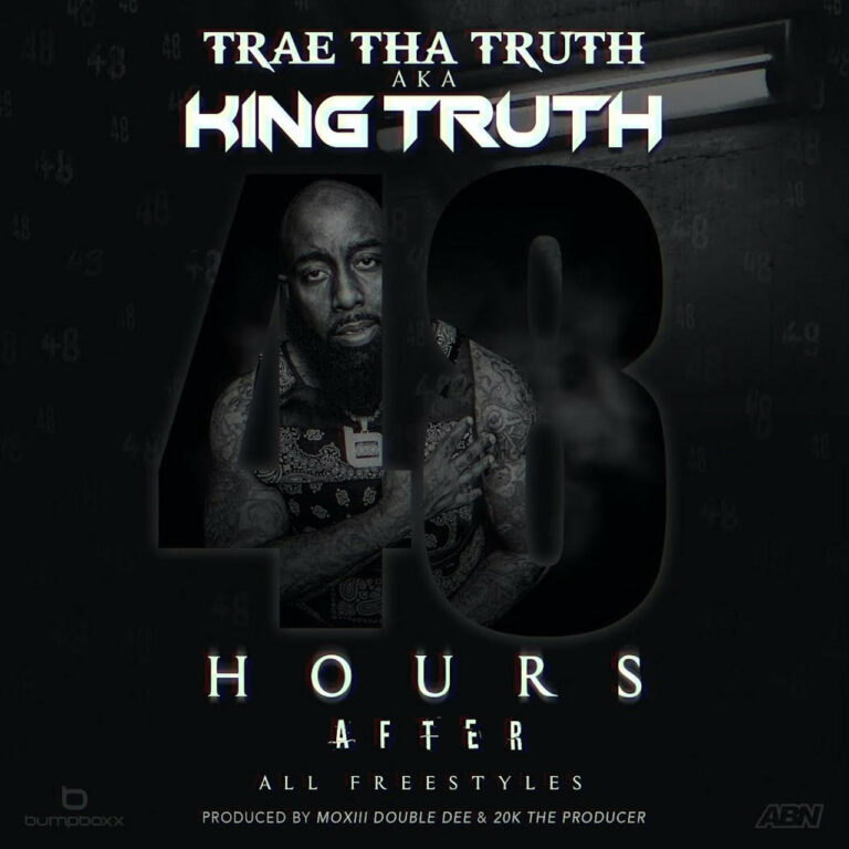 ALBUM: Trae Tha Truth  48 Hours After download
