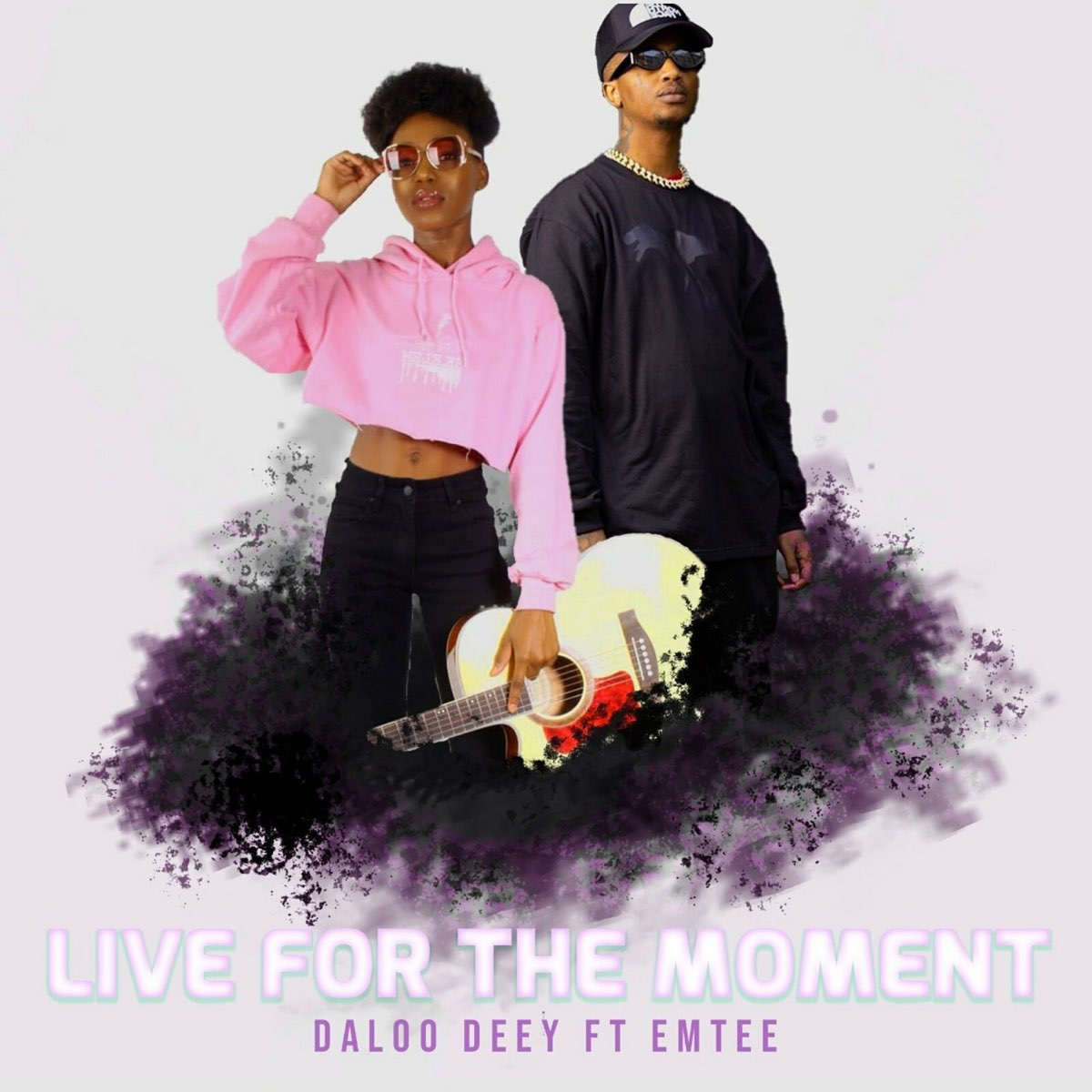 Daloo Deey  Live For The Moment Ft. Emtee mp3 download