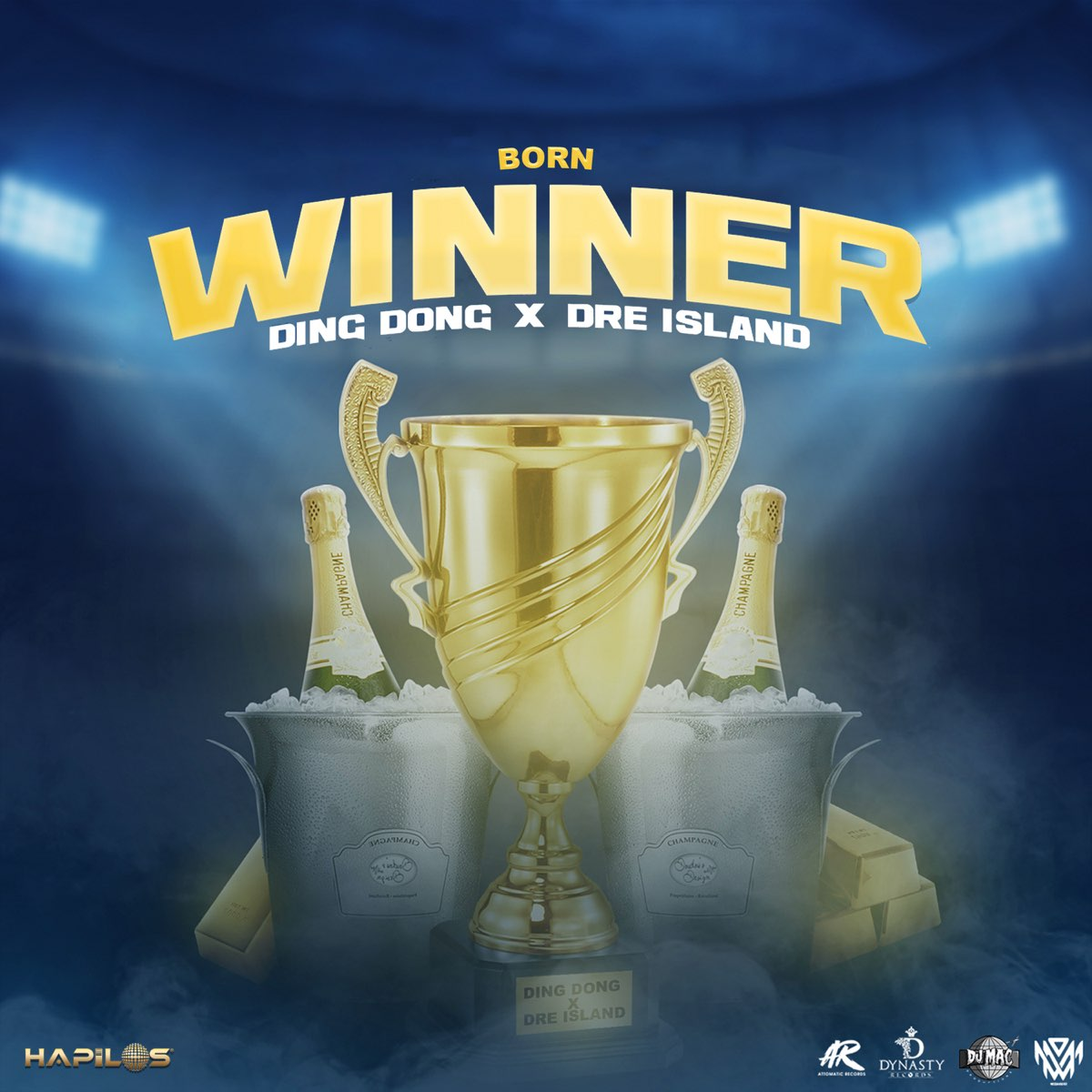 Ding Dong  Born Winner Ft. Dre Island mp3 download