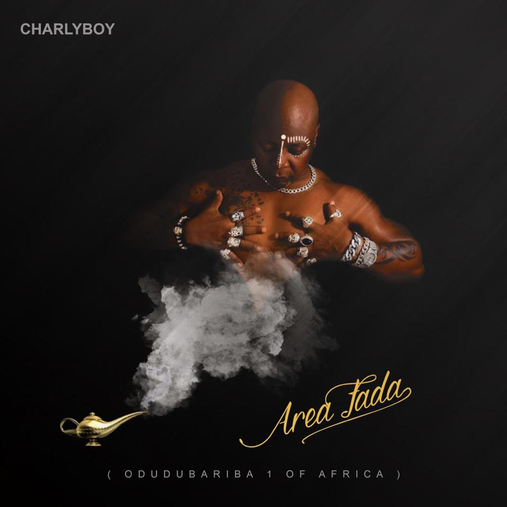 [EP] Charly Boy  Area Fada download