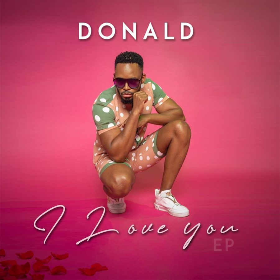 [EP] Donald  I Love You download