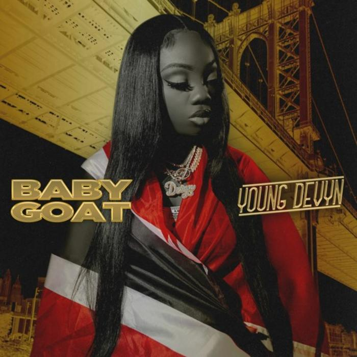 [EP]: Young Devyn Baby Goat download