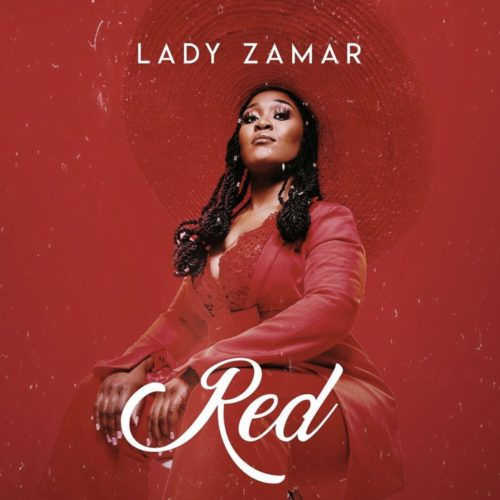 [FULL EP] Lady Zamar Red mp3 download