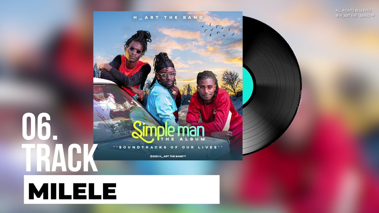 H_Art The Band  Milele mp3 download