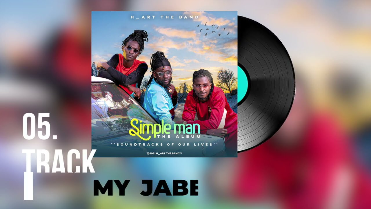 H_Art The Band My Jaber Ft. Brizy Annechild mp3 download