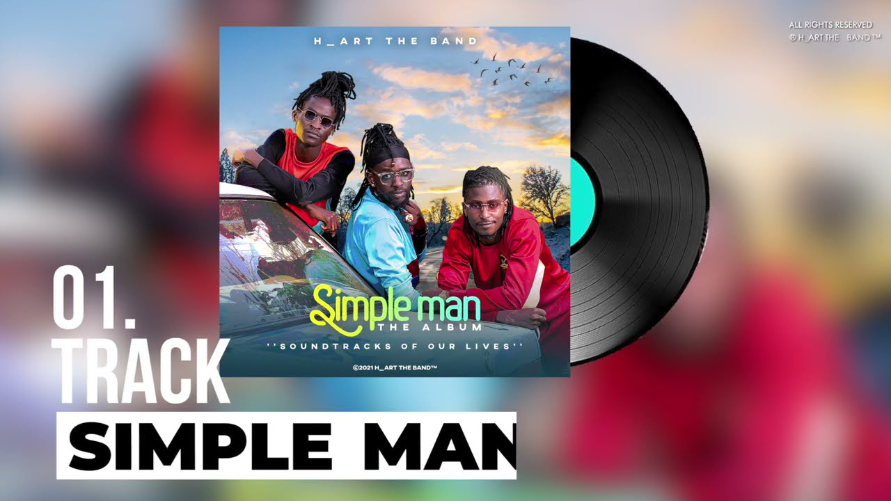 H_Art The Band  Simple Man mp3 download