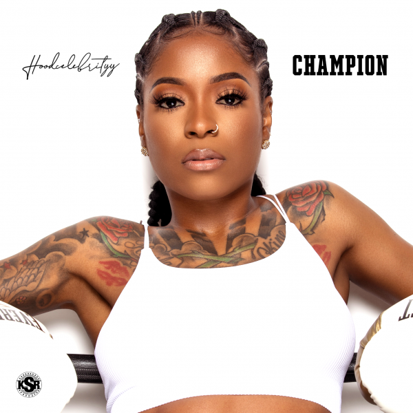 HoodCelebrityy  Champion mp3 download