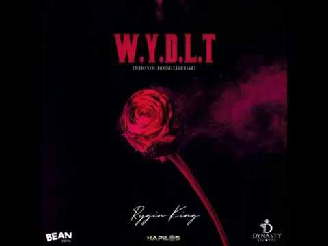 Rygin King  WYDLT (Who You Doing Like That) mp3 download