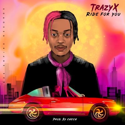 Trazyx  Ride For You mp3 download
