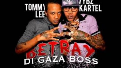 Vybz Kartel Betray Di Gaza Boss Ft. Tommy Lee Sparta mp3 download