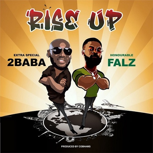 2Baba  Rise Up Ft. Falz mp3 download
