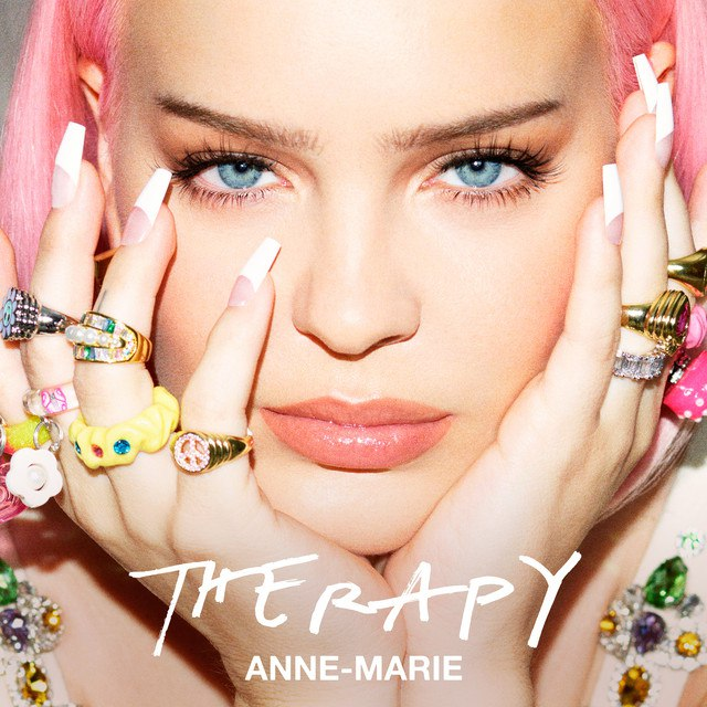 ALBUM: Anne Marie Therapy download