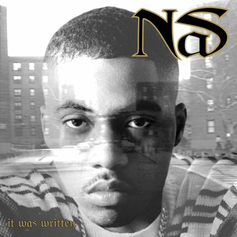 ALBUM: Nas It Was Written (Expanded Edition) download
