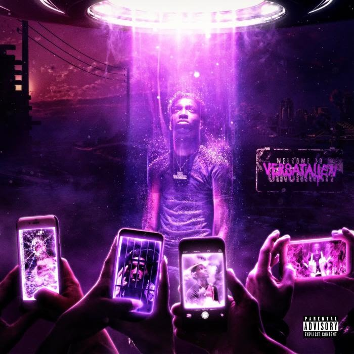 ALBUM: YTB Trench & Young Stoner Life  Versatalie download