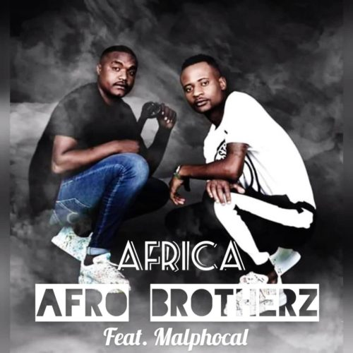 Afro Brotherz  Africa Ft. Malphocal mp3 download
