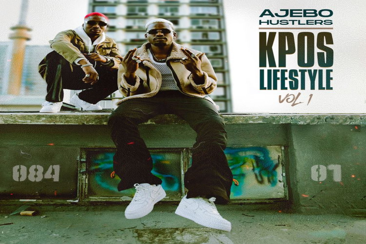 Ajebo Hustlers Oh My Home mp3 download