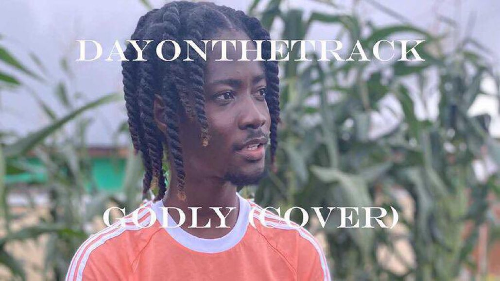 Dayonthetrack  Godly (Cover) mp3 download