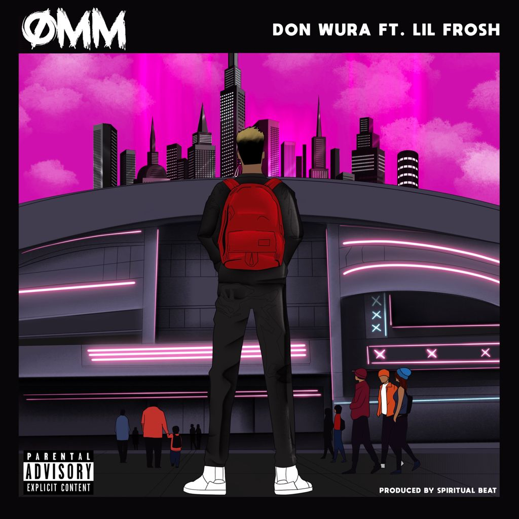 Don Wura Ft. Lil Frosh One Man Mopol mp3 download