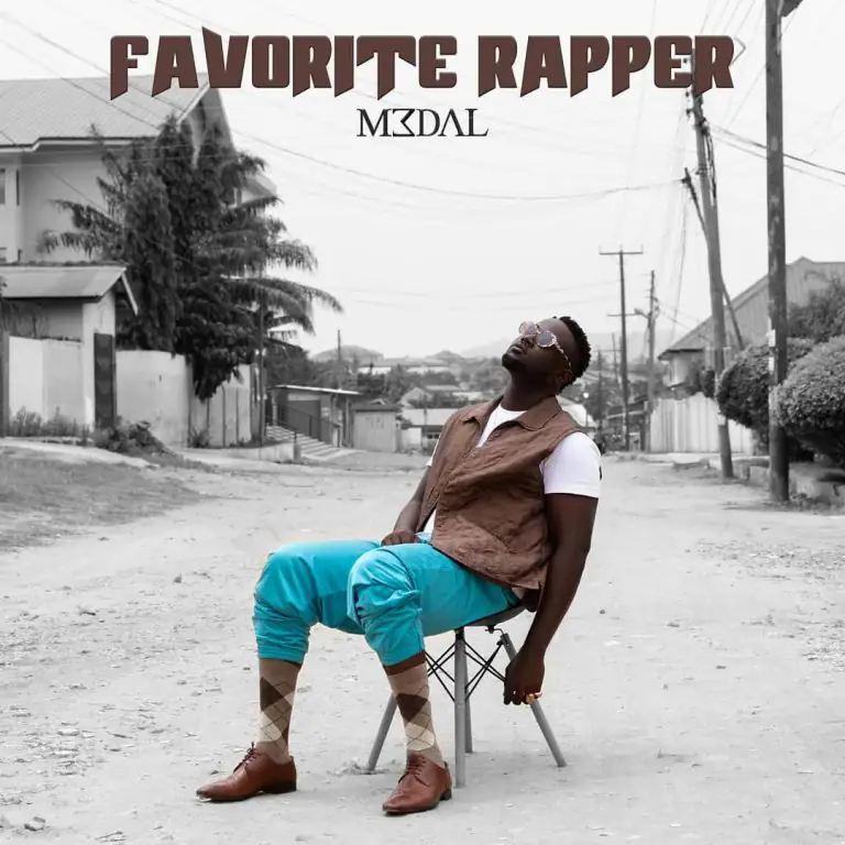 M3dal  One Side Ft. Teephlow, J Town, Fareed mp3 download