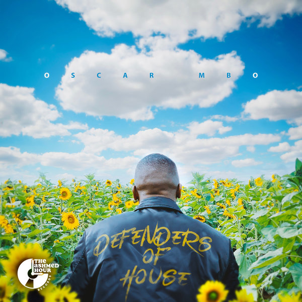 Oscar Mbo  Defenders of House mp3 download
