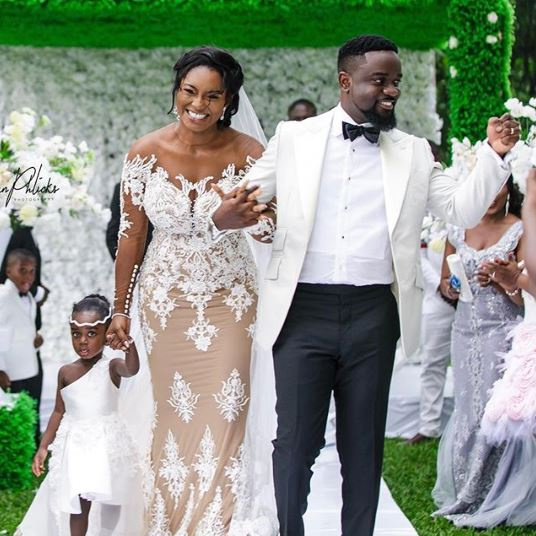 Sarkodie  Married To The Game Ft. Cassper Nyovest mp3 download